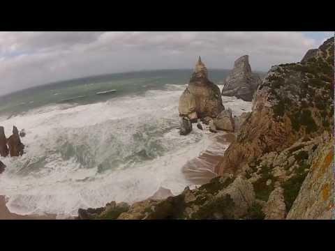 Cabo da Roca Hike