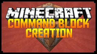 Minecraft Creation: Instant Villages, Cities, And More! (One Command Creation)