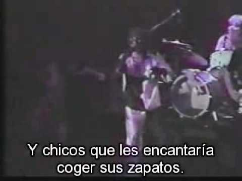 Mr. Bungle - The Girls Of Porn 91 - En Español video