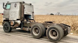 Boosted REVERSE launches in FRANK the Cabover