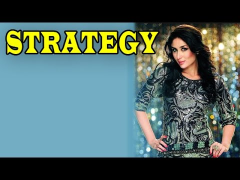 Kareena Kapoor Khan's PR strategy to be in limelight | Bollywood News