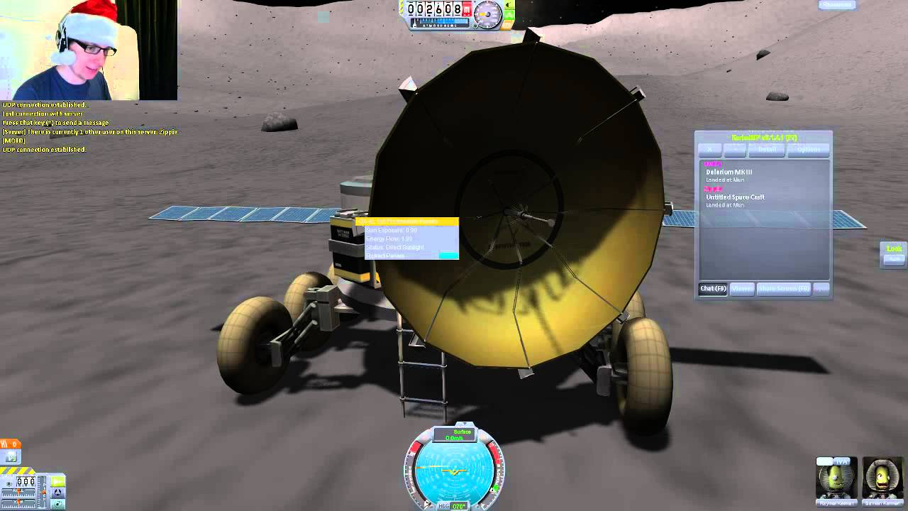kerbal space program mun landing - photo #27