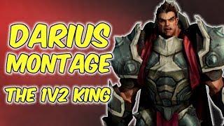 Darius Montage - The 1v2 King