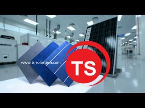 Asia Business Channel - Malaysia8 (TS Solartech)