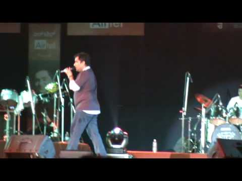 Kunal Ganjawala Concert, Belgaum Apr 11 09 - Bheege Hont Tere (murder) video