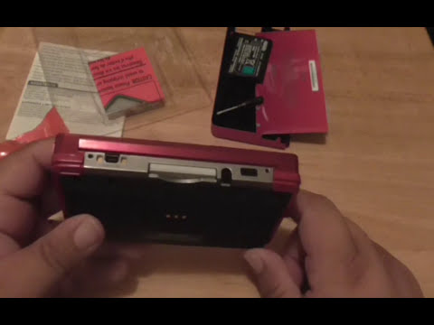 El 3DS se te queda sin baterias?????