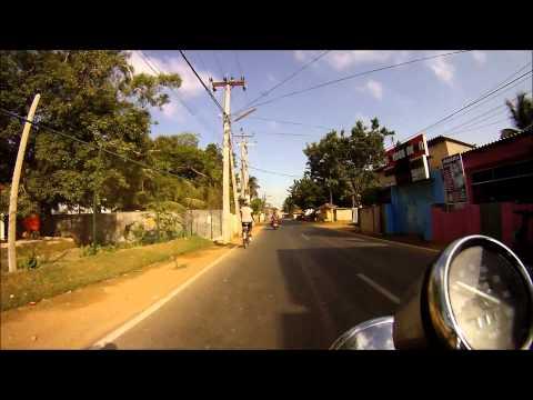 Sri Lanka Road Trip Jaffna City