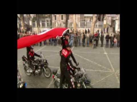 YUNUSLAR Polis  (Yunuslariz 2009 Klip)