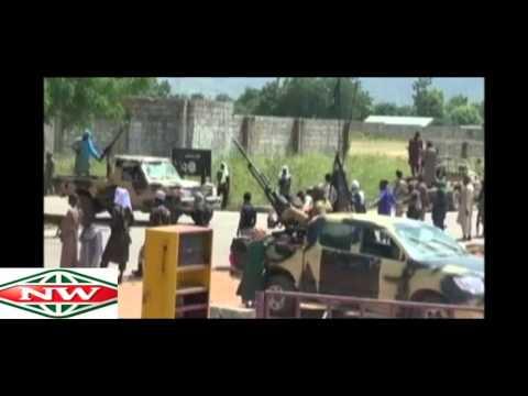 Nigeria suicide blast kills scores of teenagers