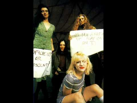 Hole - Rock Star