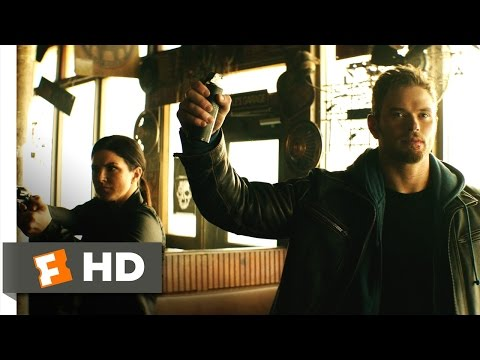 Extraction - Operation Condor - Film 2015