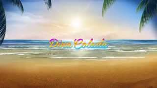 Chris Baco & T-Tune - Pina Colada (Official Lyrics Video)