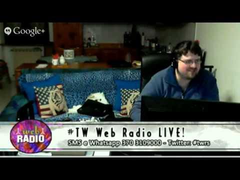 TW Web Radio LIVE - WWE Monday Night Raw Post-Show 07/04/2014