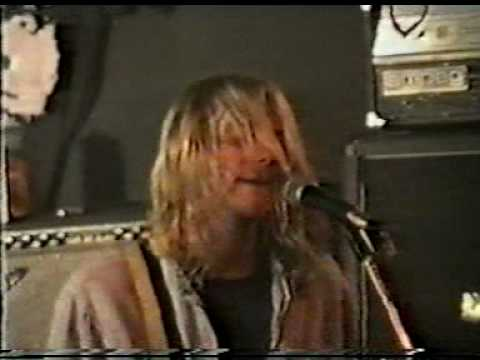Nirvana sappy lyrics - Nirvana dive lyrics ...