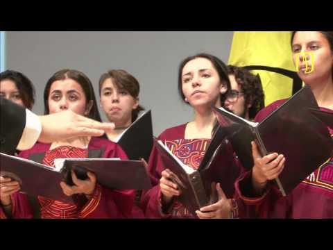 Gaudeamus igitur, himno tradicional universitario