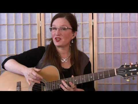 "Free Guitar Lesson: Make Your Guitar ""Chime"" w/ Harmonics"