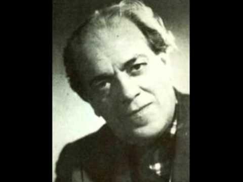 Heitor Villa Lobos - Bachiana Brasileiras No 5