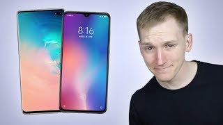 Samsung Galaxy S10+ vs Xiaomi Mi 9: Which One Should You Buy?