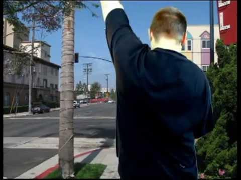 Trey Parker - Jackin It In San Diego