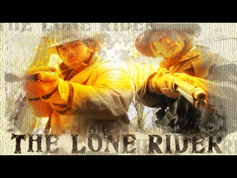 Lone Rider is listed (or ranked) 23 on the list The Best Lou Diamond Phillips Movies