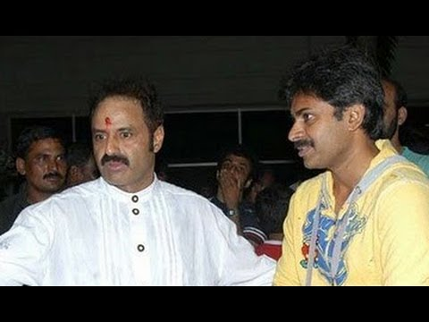Unseen & Rare Pics Of Tollywood Star Actors