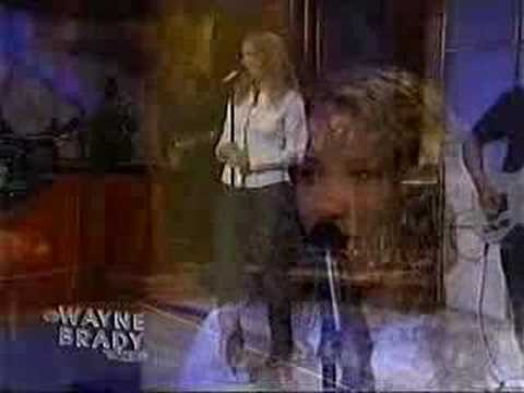 JOAN OSBORNE I'll Be Around Video