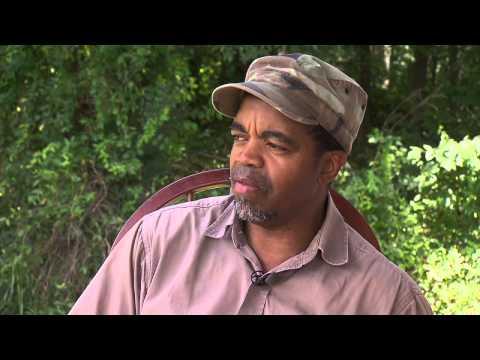 Simon Jackson - Miniature Artist | Tennessee Crossroads