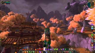 WoW MoP LIVE Guide: Rare Elite Locations Part 1 - Vale of Eternal Blossoms