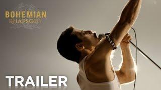 BOHEMIAN RHAPSODY | Virallinen traileri #2 | Suomi HD
