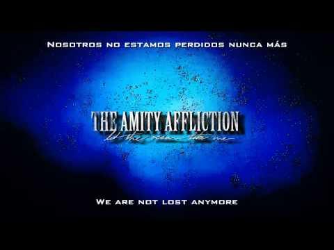 The amity Affliction -  Never Alone Sub Esp/ Lyrics