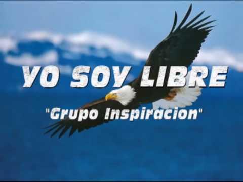 Inspiración - Yo Soy Libre