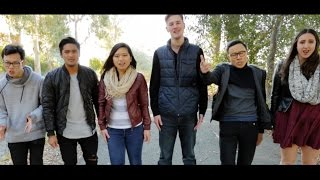 Download Lagu Top Songs of 2015 - A Cappella Medley/Mashup (Recap of the Best Music Hits of the Year) Gratis STAFABAND