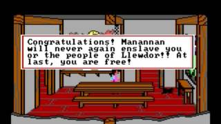 King's Quest III: To Heir is Human (PC) Playthrough - NintendoComplete