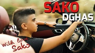 SAKO - DGHAS ( MY SON ) - (Official Audio) NEW 2018
