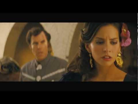 Casa De Mi Padre Full Theatrical Trailer