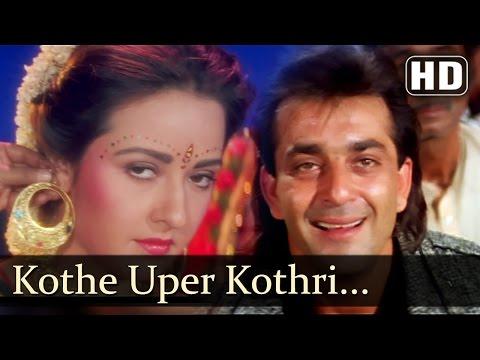Jai Vikraanta - Kothe Uper Kothri Main Us Pe Rail Chala Doongi...