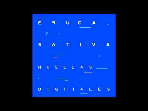 Eruca Sativa El Balcon Huellas Digitales