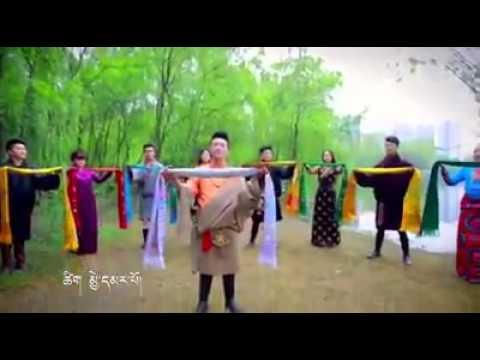 Tibetan new song 2016 Lobsang sangay