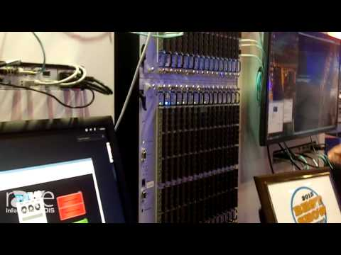 InfoComm 2015: Thinklogical Demonstrates TLX KVM and Video Extension System