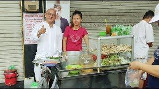 Food For Good Eps 96: Gái Huế xinh bất chấp dung nhan tảo tần bán miến vỉa hè lập nghiệp Saigon