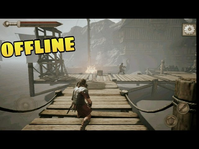 Top 22 Best Offline Games For Android 2017  1