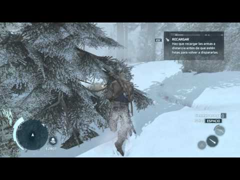 Assassin's Creed 3 ( Jugando ) ( Parte 20 ) En Espaol por Vardoc