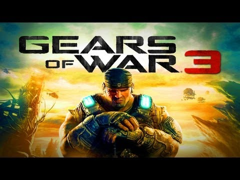 Unbox - Gears of War 3