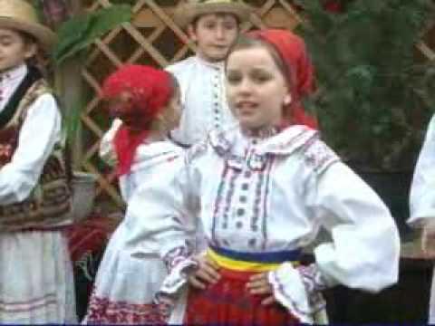 Georgiana Vesa – cantec popular II