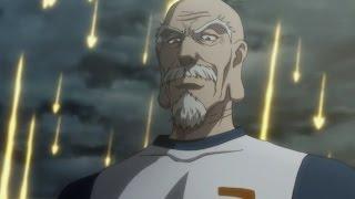 Anime Fight 「AMV」 Skillet - Comatose