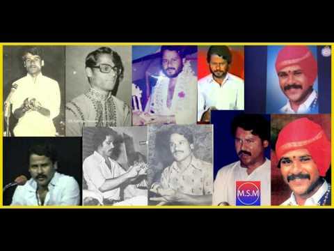 Yakshagana Songs by G.R Kalinga Navada