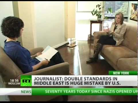 Amy Goodman on Gaza attack, BP oil spill catastrophe and Obama's wars