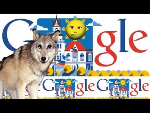 Philippines Independence Day Google Doodle Декларация независимости Филиппин
