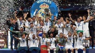 Tin Thể Thao 24h Hôm Nay (21h - 27/5): Salah Tắt Điện, Real Của Zidane Lập Hattrick Vô Địch Cup C1