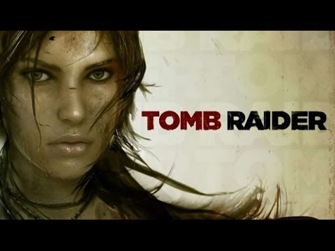 tomb raider 2013 gameplay xbox360